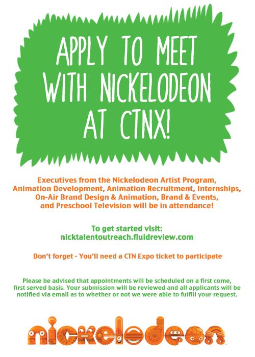 2015 CTN Call for Entries